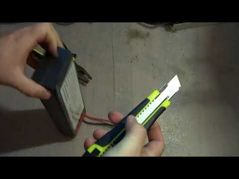 Li Battery 36V/7.5Ah  - YK-367.5-B5 Kugoo S1 Pro elektromos rollerhez