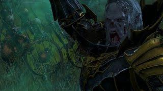 [30] VLADDY DADDY VAMPIRE COUNT BUILD - Total War Warhammer Online Battle