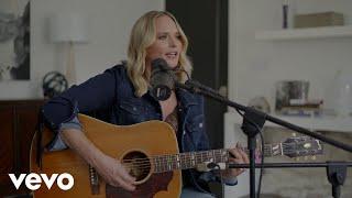 Miranda Lambert Settling Down (Acoustic)