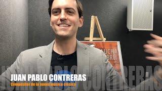 La Orquesta de Cámara de Los Ángeles presentará el estreno mundial de LUCHA LIBRE de Juan Pablo Cont