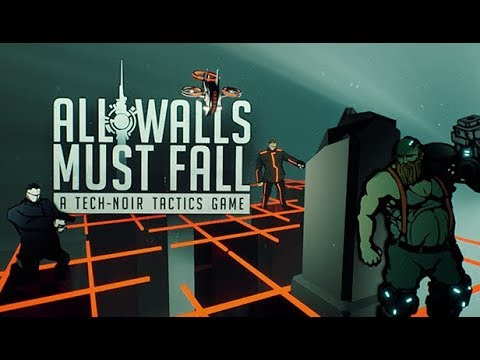 All Walls Must Fall - Coming Out Trailer thumbnail