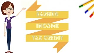 Earned Income Credit - Taxation In The USA