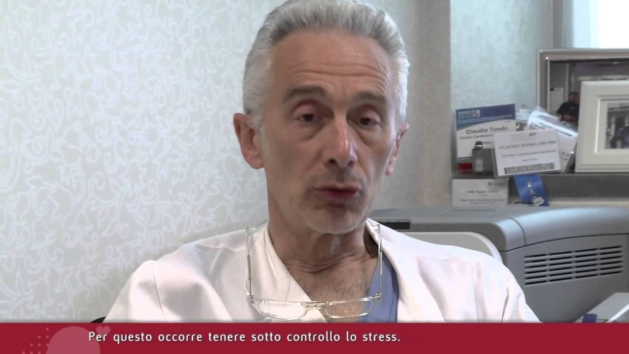 Intervista Prof. Claudio Tondo Coordinatore Area Aritmologia del Monzino - pt3
