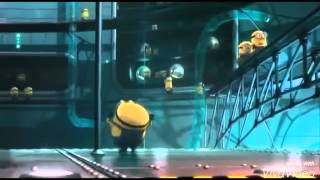 Minions - Mellow Yellow