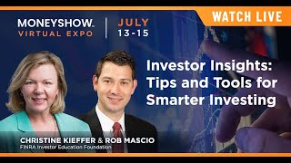 Investor Insights: Tips and Tools for Smarter Investing