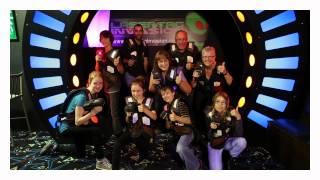 Lasertag Invasion - Laser Tag Fun