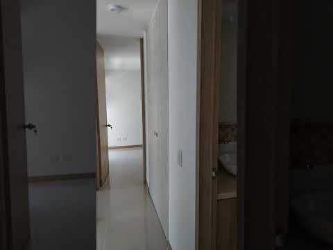 Apartamentos, Alquiler, Ciudad Bochalema - $1.300.000