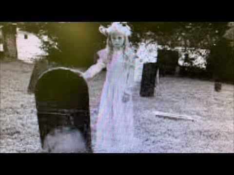 🔴 No Pases por un Cementerio!!😱