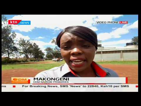Weekend at One full bulletin part two: ODM Nairobi Primaries - 30th April,2017