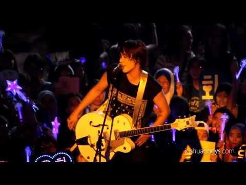 [HD] 20130824 Naran Namja (나란 남자 The Guy Like Me) - CNBLUE BLUE MOON CONCERT KL MALAYSIA
