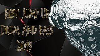 Jump Up Drum & Bass Mix 2019