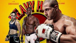 Confidence, Ringcraft, & UFC Japan (Heavy Hands #178)