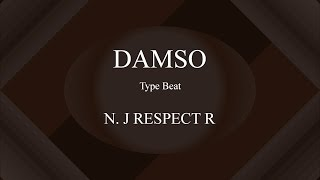 Damso   N. J Respect R (Instru) [ Prod. By Enjel ]
