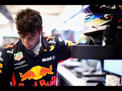 GP às 10: Red Bull é deselegante com Ricciardo ao vetá-lo de reuniões