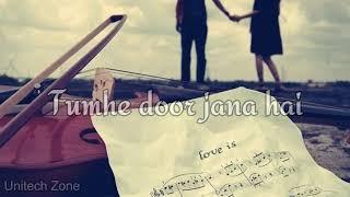 Mujhse Juda hokar lyrics romantic Whatsapp status video