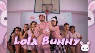 Lola Indigo, Don Patricio   Lola Bunny By Cesar James | Zumba Fitness | Cardio Extremo Cancún