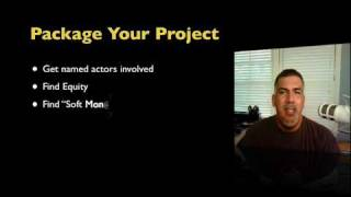 Indie Film Financing - What They Dont Teach In Film School