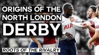 """They Aren't Even From North London!"" 