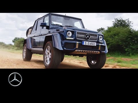 Best Of Benz – Top 5 Luxury Cars