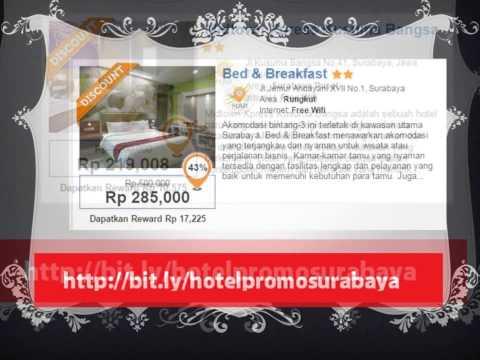 Hotel Bintang 4 di Surabaya Dekat Bandara, Hotel Bintang 5 di Surabaya Dekat Bandara