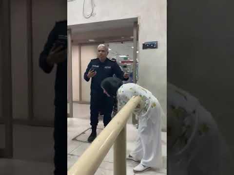 بالفيديو..اختطاف وقتل مواطنة في الكويت