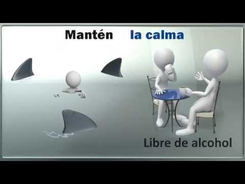 Cura di nootropit di alcolismo