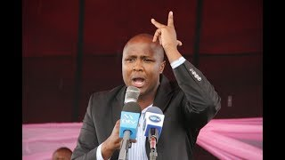 Alfred Keter stripped of MP seat - VIDEO