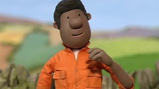 Kleiner Roter Traktor   Kreise Im Mais   Kinderfilme