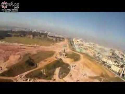 Arena Corinthians - Vídeo aéreo feito pelo Grupo Sonhos SCCP