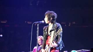 Joan Jett & The Blackhearts - The French Song, Madison Square Garden, New York, NY - 3-3-2016