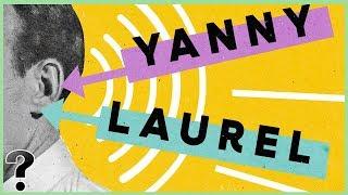Is It Yanny Or Laurel?