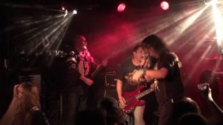 EvilDead - Gone Shooting ( Holland 2010 )