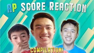 HIGHLY EMOTIONAL AP SCORE REACTION 2019!!! (not expected at