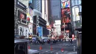 New York, Что посмотреть в Нью-Йорке