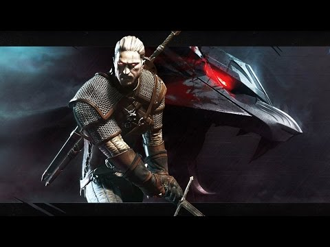 the witcher 3 wild hunt (playstation 4)