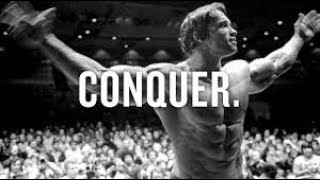 Arnold Schwarzenegger Bodybuilding Gym Motivation Motivational Speech No Excuse Fitness Lover 2020