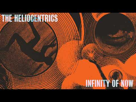 Heliocentrics - Burning Wooden Ship online metal music video by THE HELIOCENTRICS