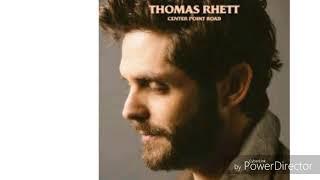 Thomas Rhett That Old Truck Lyrics