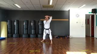 Kosokun-dai: middenstuk
