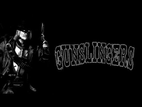 Call of Juarez: Gunslinger: заварушка в Стинкин-Спрингс