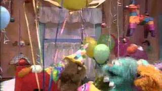 "Sesame Street - ""Siesta/Fiesta"""
