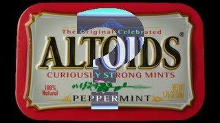 Best Altoids Tin Projects