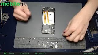 Samsung Galaxy A20E Display Reparatur Glasbruch [mobilofix]