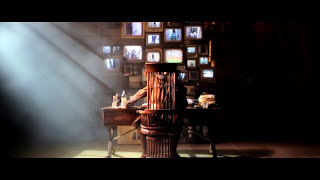 Matilda,  A Musical: New Matilda Trailer