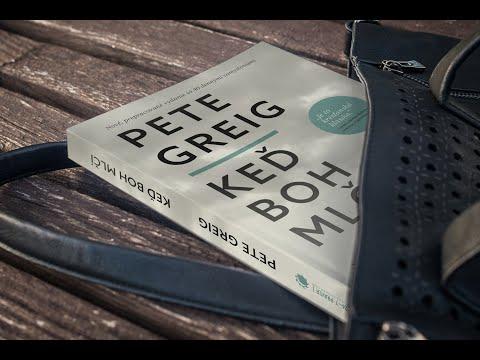 Video: Keď Boh mlčí