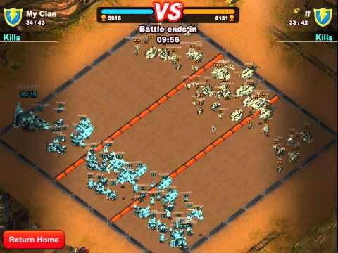 Video of Clash of Heroes