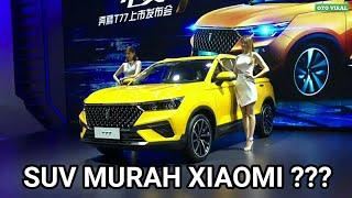 REDMI CAR ! SUV 200 Jutaan Dari Xiaomi?