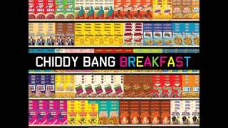 8  Chiddy Bang   Out 2 space ft  Gordon Voidwell