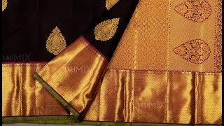 #1001 Unboxing Silk Saree - Kanchipuram | Kanjivaram Sarees Online Shopping