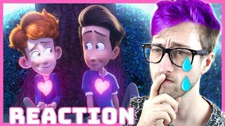 In a Heartbeat - REACTION VIDEO